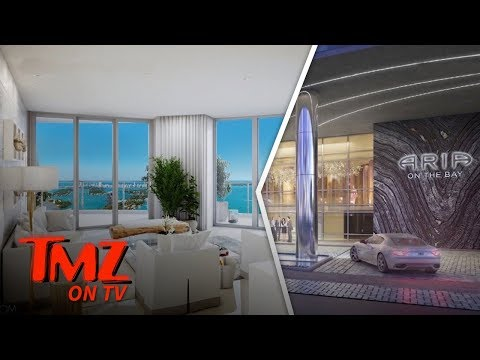 Ballin' Real Estate! | TMZ TV