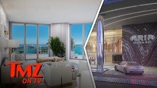 Ballin' Real Estate!   TMZ TV