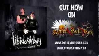 "LIBIDO AIRBAG ""Testosterone Zone"" Album Teaser (out now on Rotten Roll Rex)"