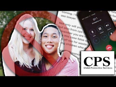 CPS CALLED ON KKANDBABYJ **CHILD PROTECTIVE SERVICES**