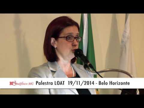 PALESTRA LOAT - Adriana Schier 19/11/14