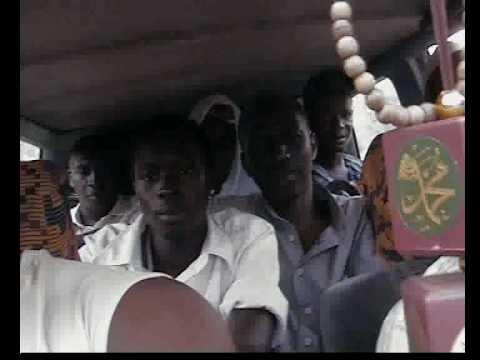 Bissau-Catió utazás.AVI