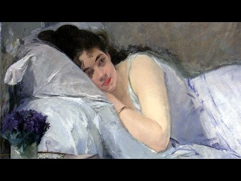 Manet – Sehen: Der Blick der Moderne: Ausstellung in Hamburg (Édouard Manet retrospective)