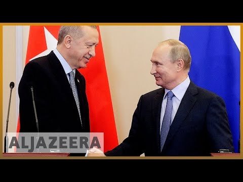 Turkey, Russia reach