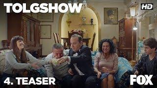 TOLGSHOW  4. Teaser