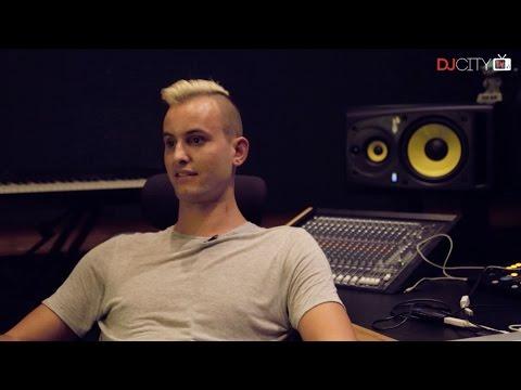 MAKJ: I Wouldn't Be a DJ If It Wasn't for Hip-Hop