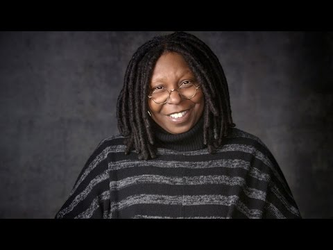 Whoopi Goldberg: The ONE Black Woman Who Has Issues With Jesse Willims' BET Speech