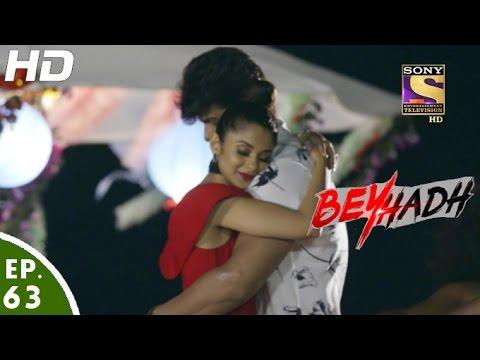 Beyhadh - बेहद - Episode 63 - 5th January, 2017