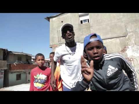 Vado Más Ki Ás - Na Correria (Video Oficial)