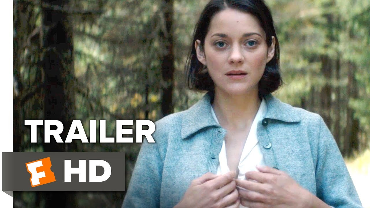 Download From the Land of the Moon Trailer #1 (2017)   Movieclips Trailers