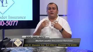 Market Leader Insurance Services / Marianna Babayan and Garik Petrosyan 11 03 16