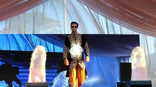 Kashmiri Model Winner | Brand Ambassador | Mir Wasif|