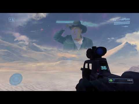 Halo - Big Enough ft. Alex Cameron, Molly Lewis, Jimmy Barnes
