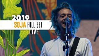Download lagu SOJA | Full Set [Recorded Live] - #CaliRoots2019