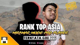 BARBAR BARENG TOP ASIA, SEKERAS APA ? PUBG MOBILE INDONESIA
