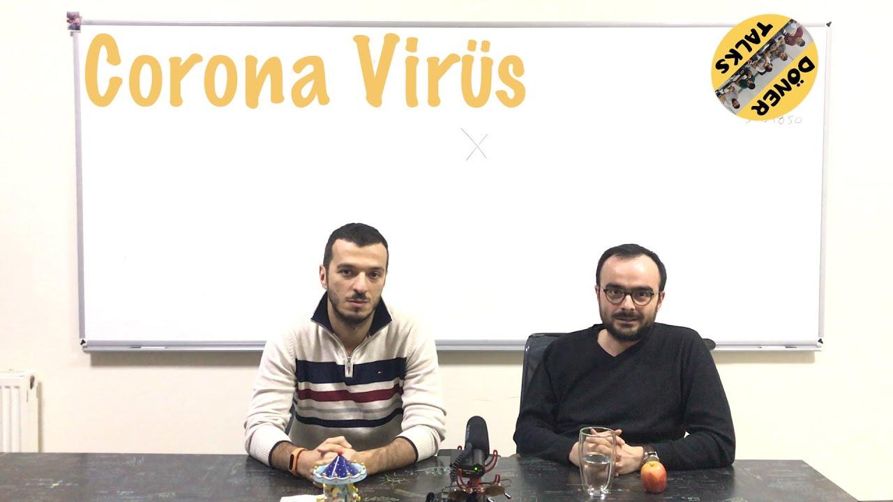 Corona Virüs Nedir? Nasıl Bulaşılır? Nasıl Korunuruz?