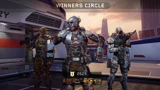 Call of Duty Black Ops III Multiplayer Offline Team Death Match 9 vs 9 Bots Gameplay