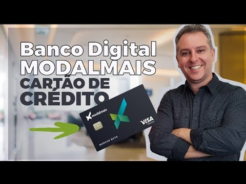 ?Banco Digital Modalmais inicia oferta de crédito em fevereiro, Cartões de Crédito Visa?