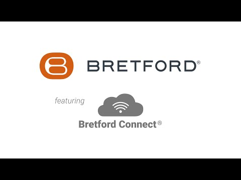 Bretford | TechGuard Connect® Lockers using Bretford Connect®