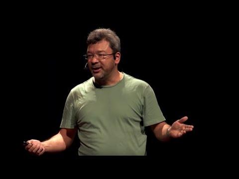 Economia e sustentabilidade: fatos, mitos e caos | Wilson Cabral | TEDxSãoSebastião