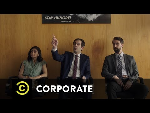 Corporate - Brainstorms