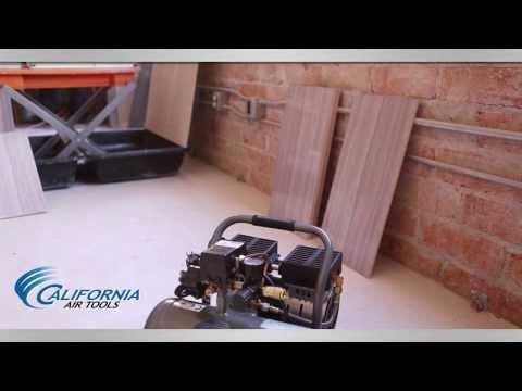 california-air-tools-1610a-ultra-quiet-&-oil-free-air-compressor