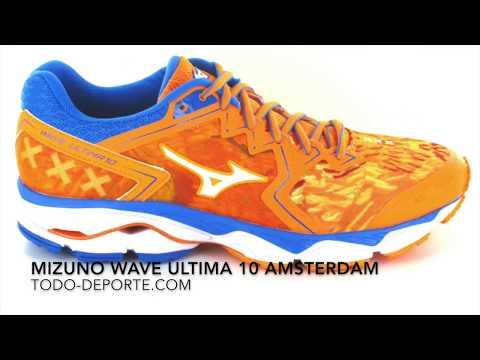 Ultima Wave Wave AmsterdamChaussu Ultima Mizuno Mizuno Wave 10 AmsterdamChaussu Mizuno Ultima 10 b6g7Yyf