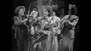 Tumbling Tumbleweeds --The Sons of the Pioneers, Ken Carson -- 1944