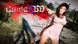 SERVER GameZ-BLACK DESERT-ФАРМ