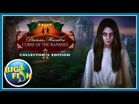 Danse Macabre: Curse of the Banshee Collector's Edition