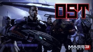 Mass Effect 3: Citadel DLC - FULL OST + Download link
