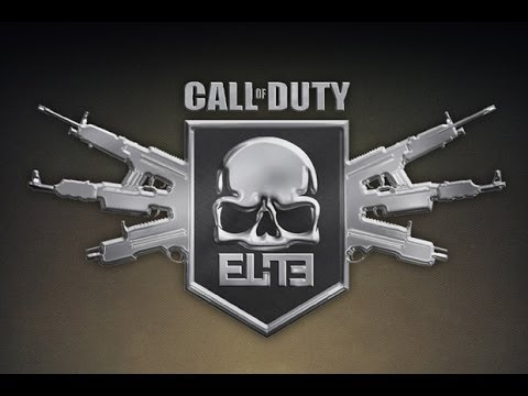 Call of Duty Elite Going Off Line Forever 02-28-14