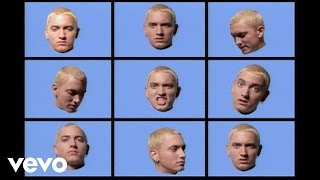 Eminem - Eminem Interview (CD:UK)