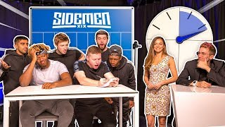 Download COUNTDOWN: SIDEMEN EDITION Mp3 and Videos