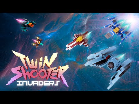 Twin Shooter: Invaders - Android
