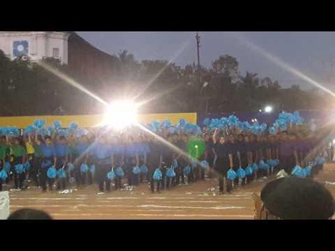 Rosary high school navelim
