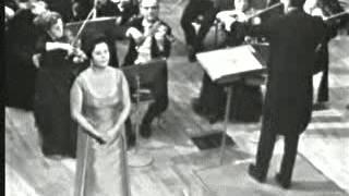 Regine Crespin Berlioz La damnation de Faust