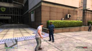 GTA 5 Funny Moments #3