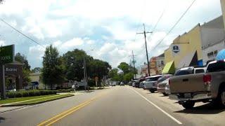Road Trip #023 - Metairie Road, New Orleans / Metairie