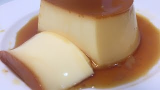 Cách làm bánh Flan Caramen mềm mịn - How to make FLAN CREME CARAMEL| Nấu Ăn Ngon