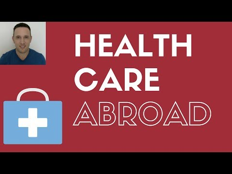 My Approach to Health Care and Insurance as an Expat and Full-Time Traveler Abroad