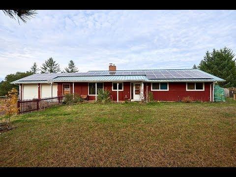 23730 NE Ridge Rd, Gaston, OR 97119