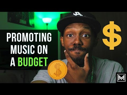 5 free music promotion tips you must have for 2020