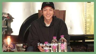 지창욱의  M A Slacker │ 남해 2편 마지막 밤 그리고 마지막 한마디 SUB