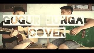 GUGUR BUNGA - (Akustik gitar Cover)
