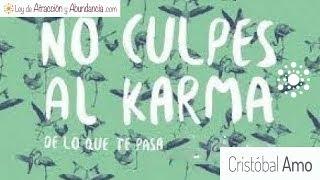 Por Qué Me Han Robado El Coche (Culpa, Karma, No Merecimiento)