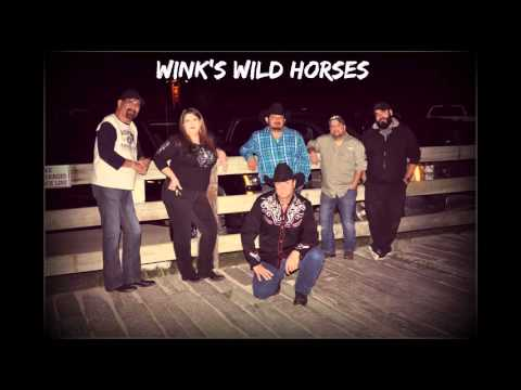 LOVING YOU IN MEXICO (Radio Version)  - cover by Wink's Wild Horses
