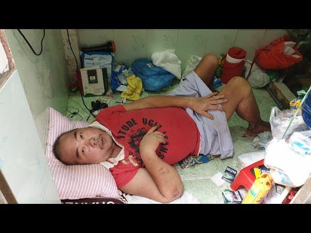 THÔNG BÁO: Chú Hùng đã mất, xin kết thúc nhận hỗ trợ