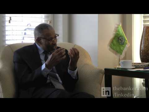 Dr Ahmad Mohamed Ali, president, Islamic Development Bank - View from IMF