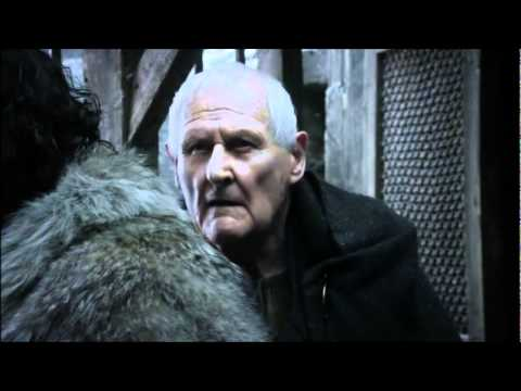 Game of Thrones - Aemon's revelation HQ